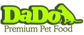 DADO hundefoder fra madbussen