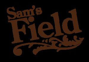 sams field logo