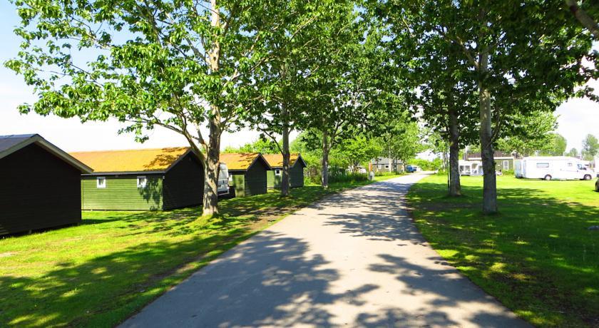 Når camping skal være tæt på København og stadig i skøn natur