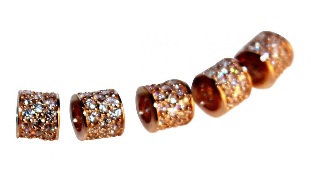 Precious beads perler